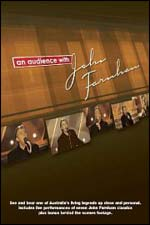 An Audience with John Farnham DVD Cover
